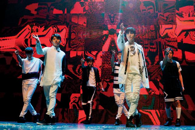 멕시코에 부는 한류 'K팝·태권도 열광'