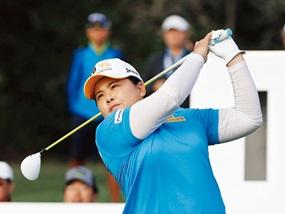 한국 여자골프, 리우올림픽 누가 금메달 딸까?