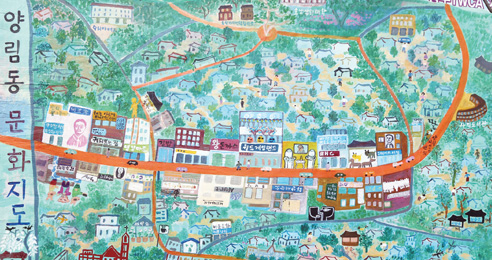 지역 문화·예술의 핵심 돌아보는 '아트투어'