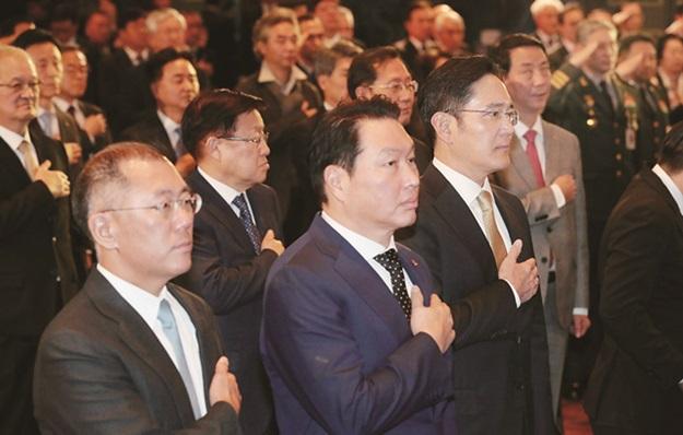 대통령 2019 신년사 화두는 '경제'