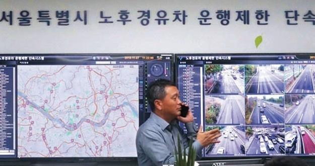 한국형 미세먼지 건강위험 평가 모형 만들어
