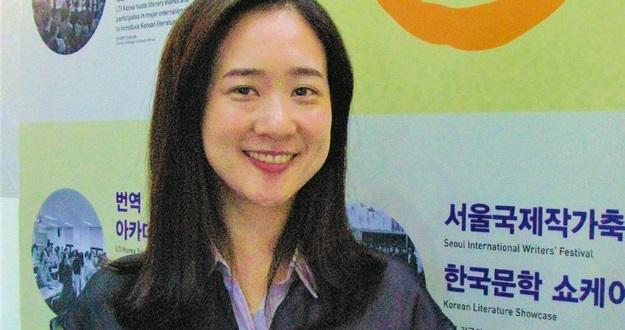 """""""외국 출판사와 국내 작가 연결 플랫폼 늘어났으면"""""""