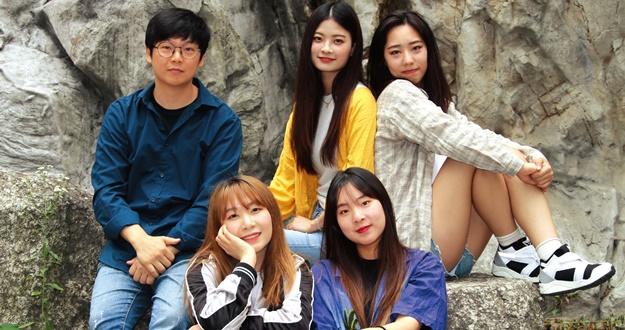 상생 걸그룹 '플로어스' 배출아이돌 소셜벤처로 사회 소통
