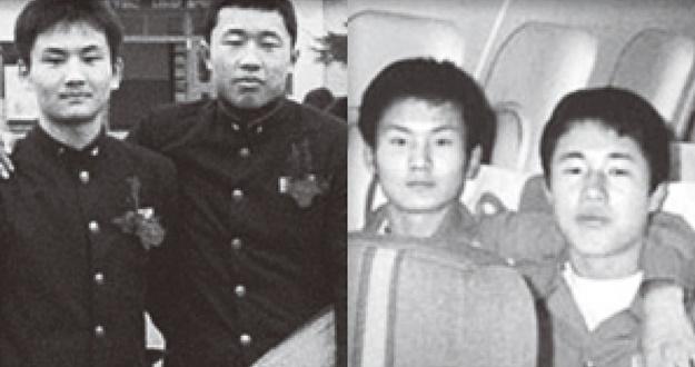프로농구 유재학-전창진 감독우정의 라이벌 대결 '시즌2'