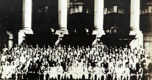 임정부터 해방 이후까지 불변의 '민주주의'