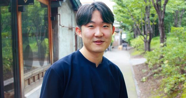 50년 '악기 낙원' 장인들의 꿈과 상상력 '변주'