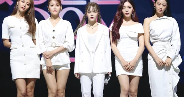 '생명주기 3년설' 통념 깨는 걸그룹