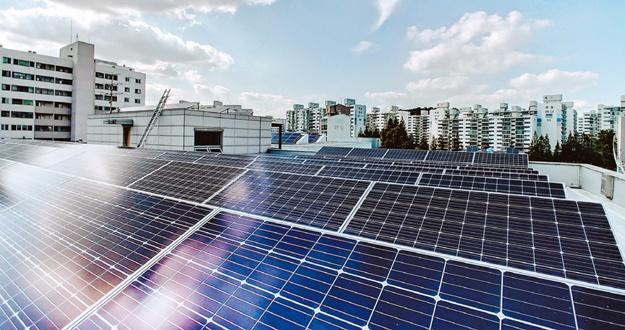 커뮤니티 펀딩으로 재생에너지 발전소 투자
