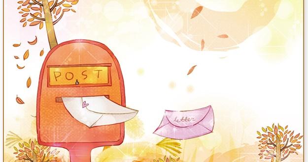 짧은 편지, 깊은 참글, 사람이 그리운 가을에