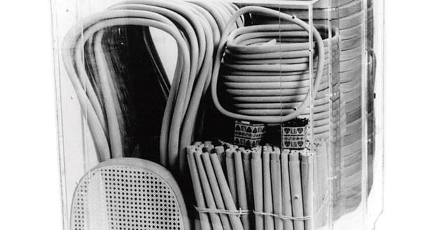 실용과 혁신, 가구 역사 바꾼 토넷 의자