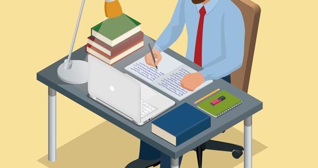 좋은 상사 되기 최선은 글쓰기
