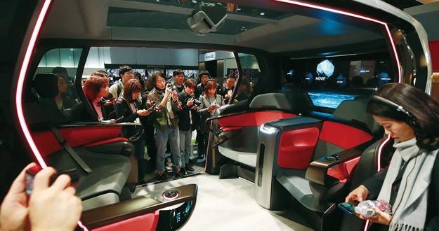 오팔·에코 세대, 인공지능(AI), 5G, 자율주행차 2020 한국경제 민간-정부 함께 뛴다