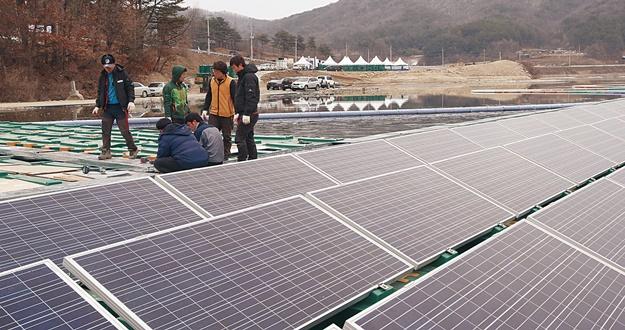 지속가능한 친환경 경제로 대규모 일자리 창출