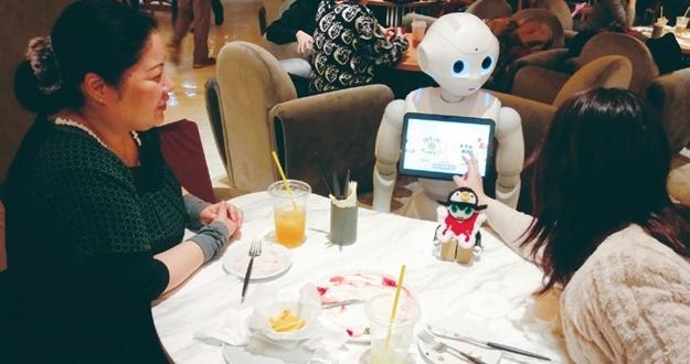 포스트 코로나 '로봇'에서 길을 찾다