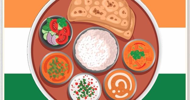 인도의 맛 2-먹는 것과 사는 것