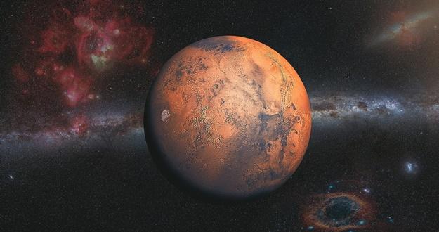 화성에선 어떤 소리가 날까?