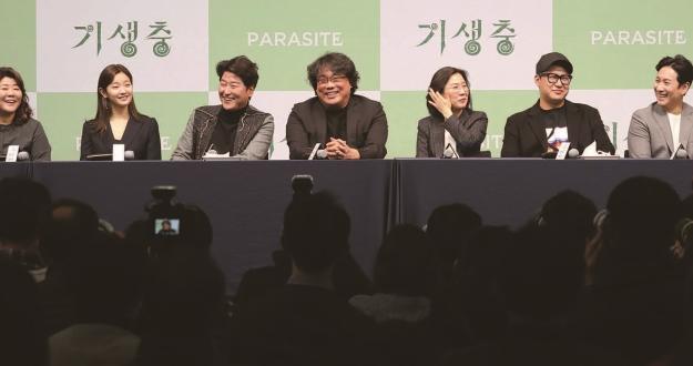 기생충·방탄소년단·손흥민·K-웹툰·한국어… 코로나19 속 더 빛난 'K-브랜드'