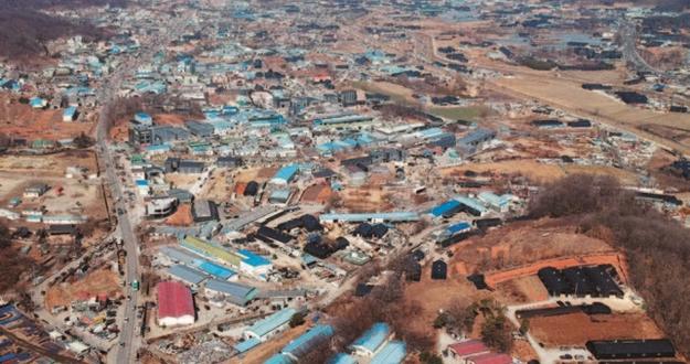 """광명·시흥에 대규모 신도시 3기 중 최대… """"확실한 공급 신호"""""""