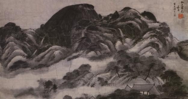 전통과 과거를 미래로 만든 '백남준의 후예'