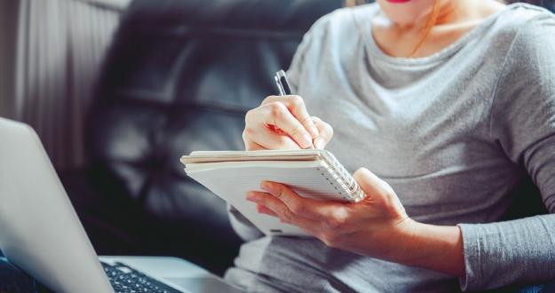 좋은 글쓰기 5대 비법