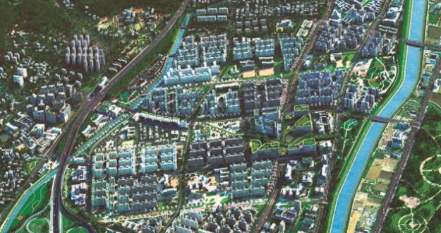 인천 계양, 3기 신도시 첫 지구계획 확정 1050가구 7월 사전청약 통해 조기 공급