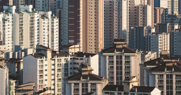 홍제동·중동역 인근 등 6곳 공공주도 고밀 개발