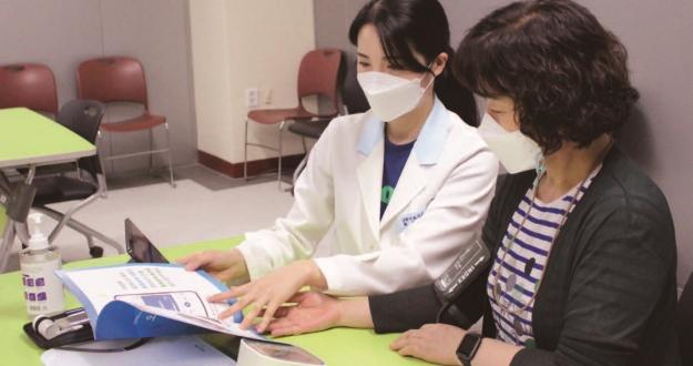국민 누구나 디지털 뉴딜로 건강관리를