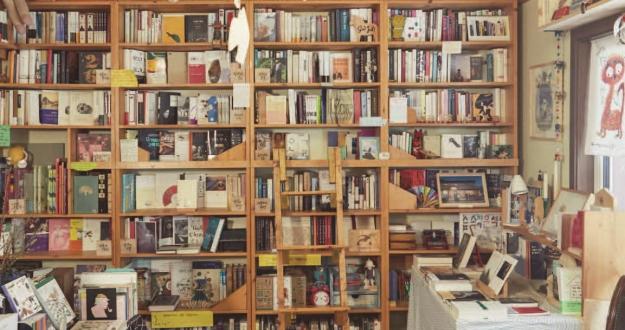 어쩜 인생책을 운명처럼 만날 수 있는 코로나 시대 희망과 위로의 작은 책방